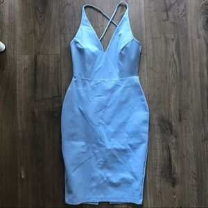 Seven Sisters Midi Dress